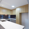Modern-fitted-kitchen-in-apartment-development-Perth